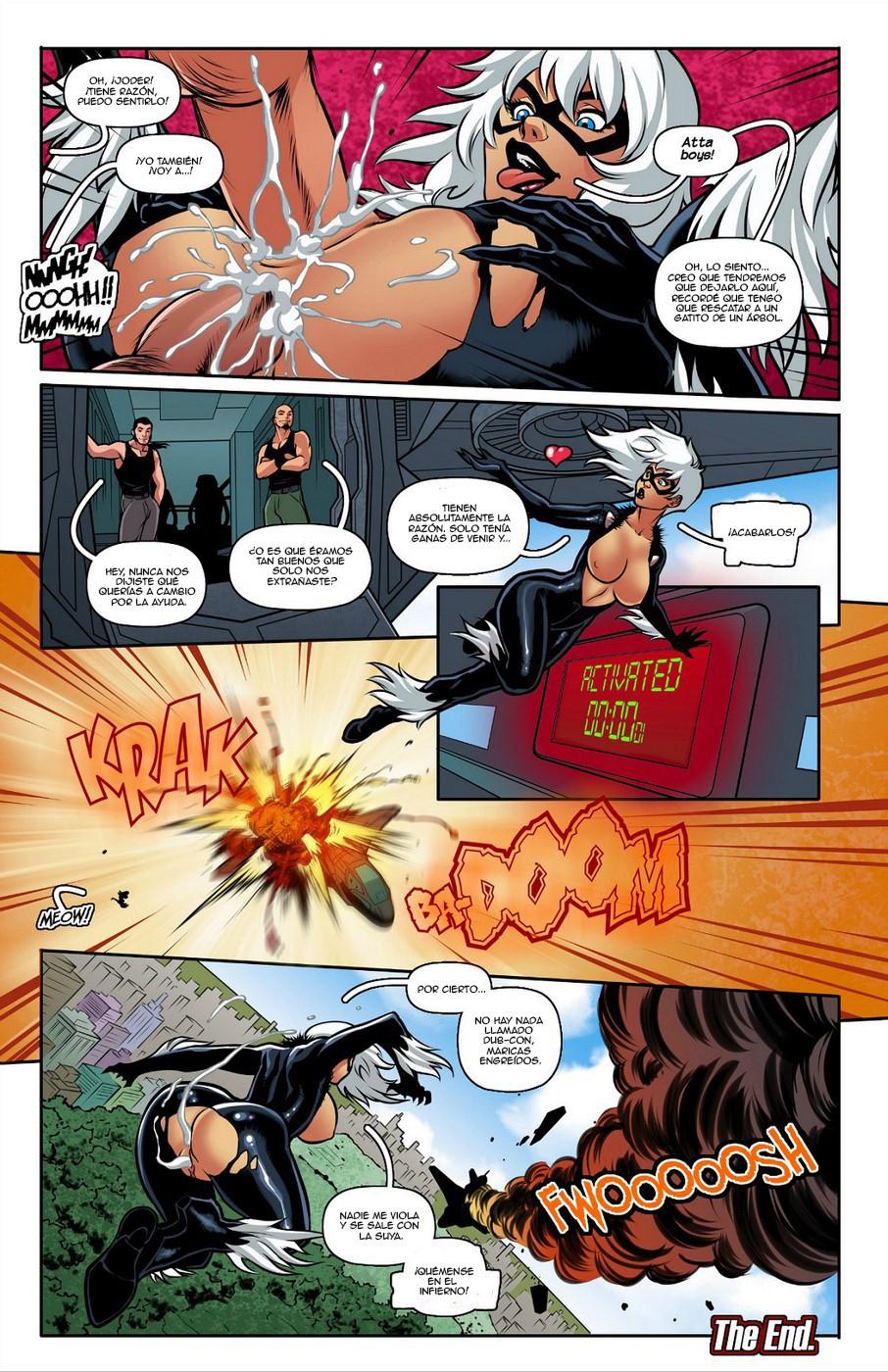 Zdarma on-line lesbický sex comics.