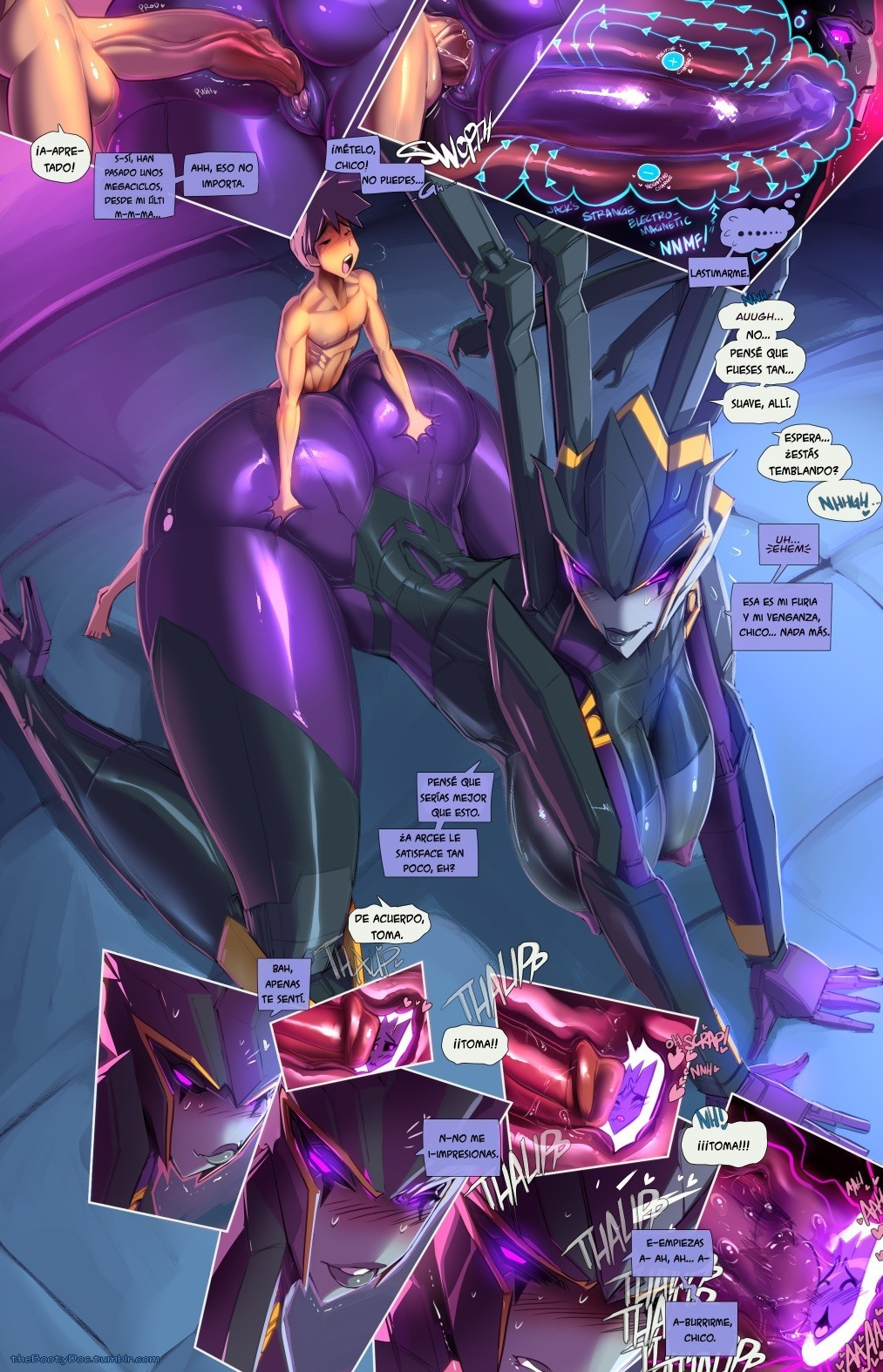 Sarja kuva porno Transformers