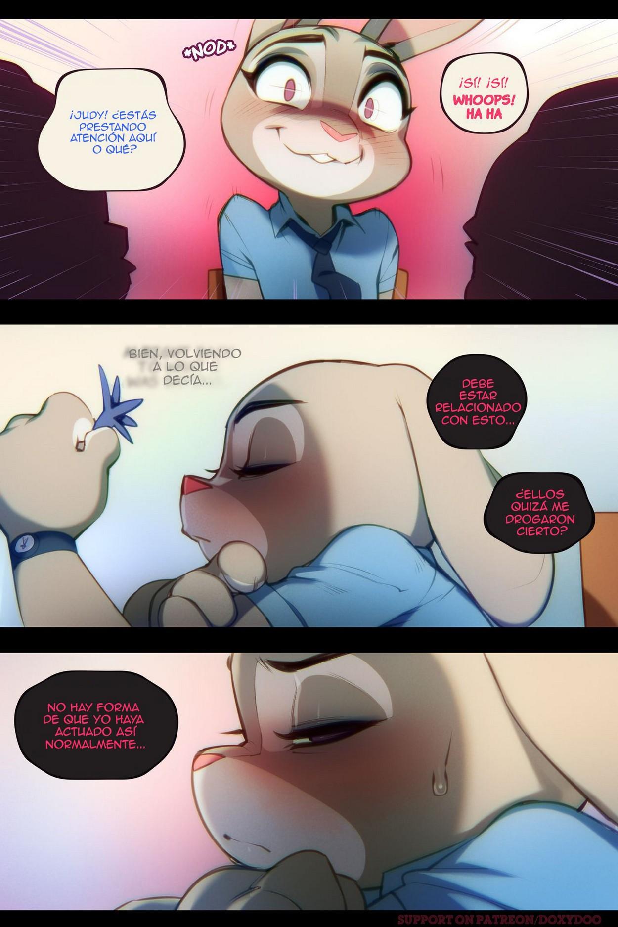 Rosa Phat Pussy