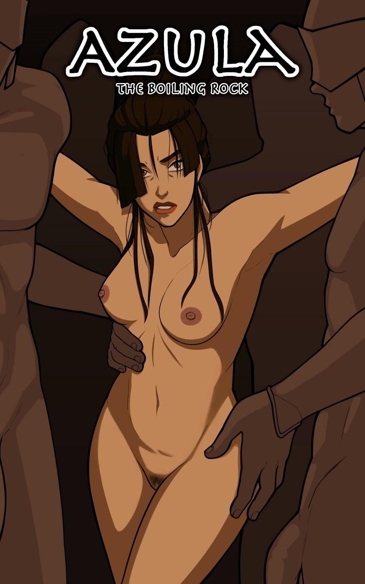 Avatar Xxx avatar xxx archivos - comics porno gratis en español