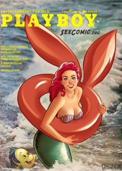 Porno Disney Princesas xxx en Playboy