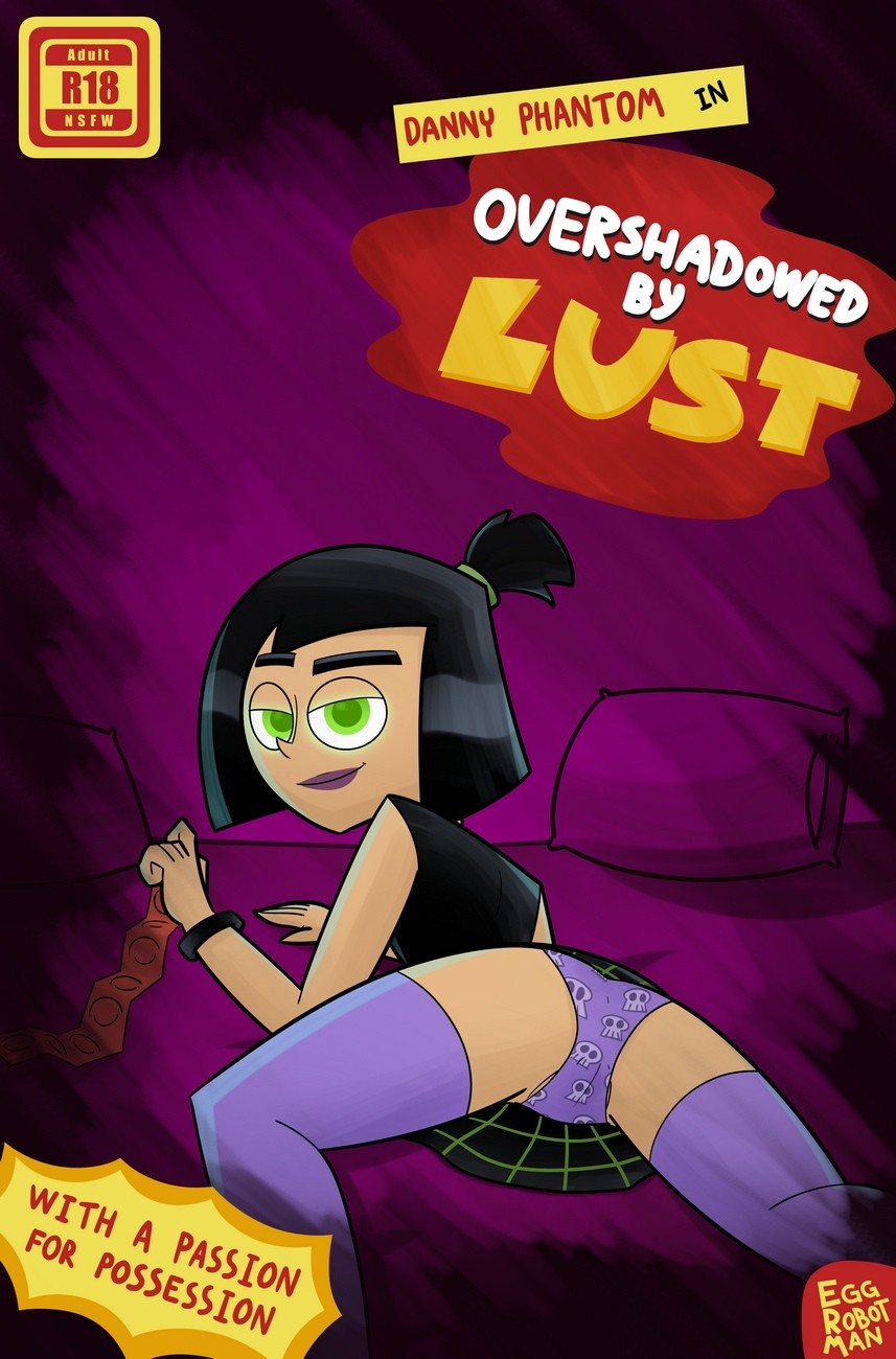 Danny Phantom cartoon porno Videos Foto van geschoren vagina