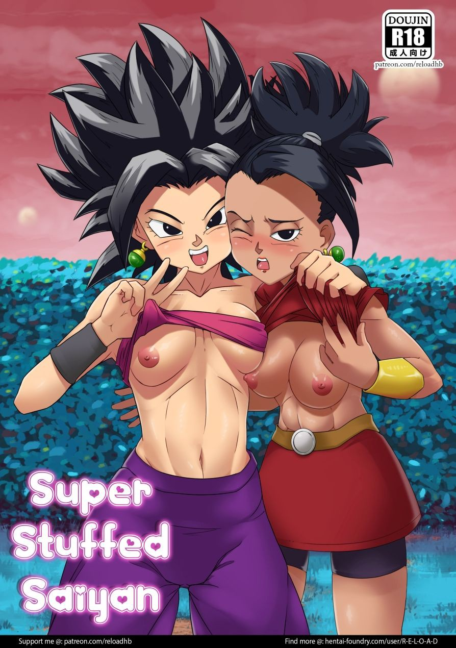 Cartoon porno dragonball z